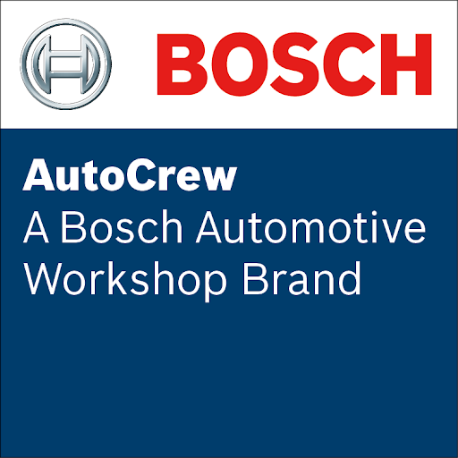 Bosch Autocrew Logo
