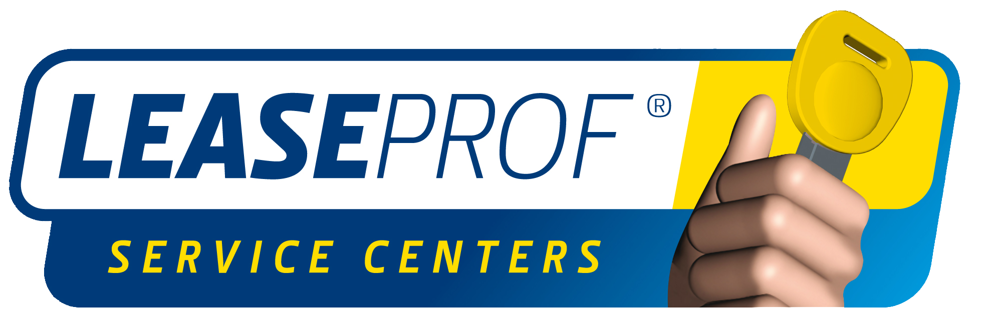 Leaseprof Logo