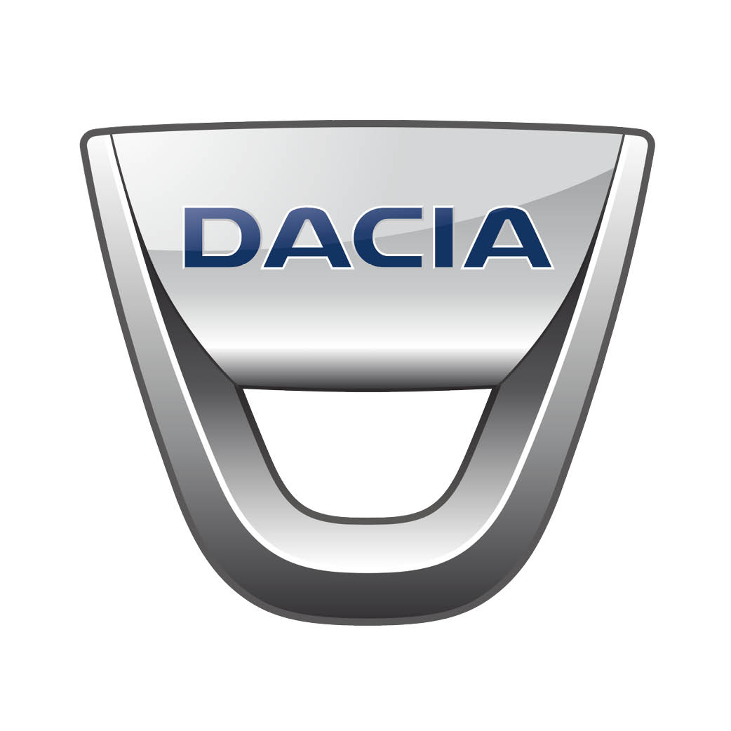 Dacia 2 Logo