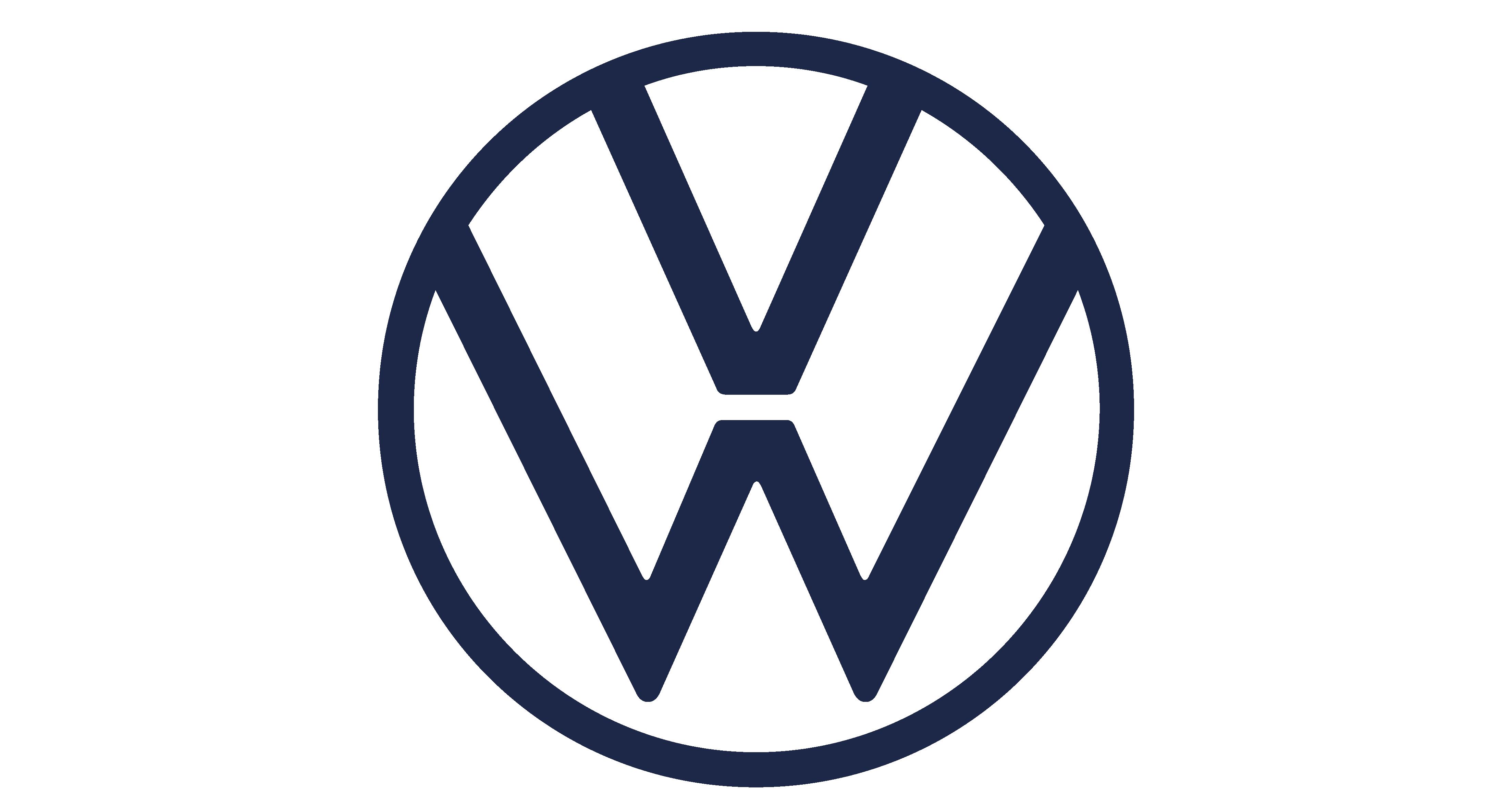 Volkwagen2 Logo