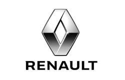Renault ZW Logo