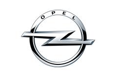 Opel ZW Logo