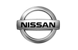 Nissan ZW Logo