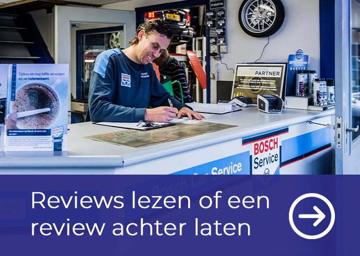 Reviews van Treuren