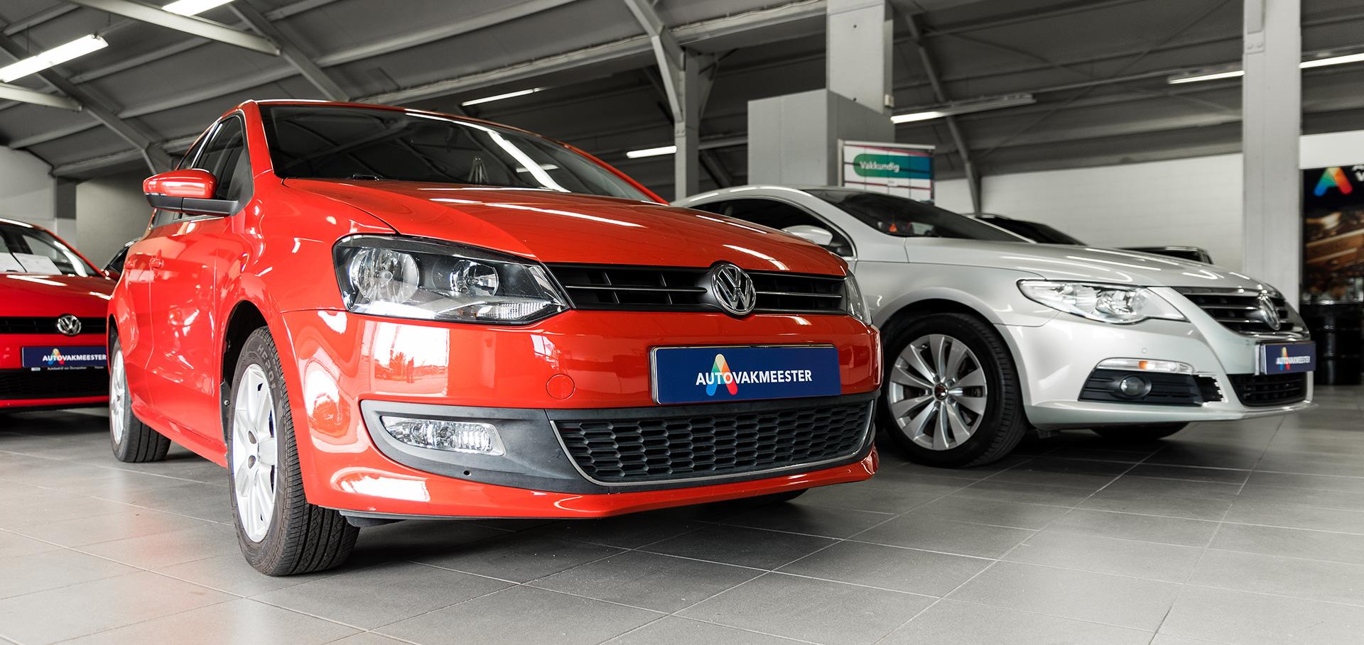Financiering Autobedrijf Van Dompzelaar Vianen