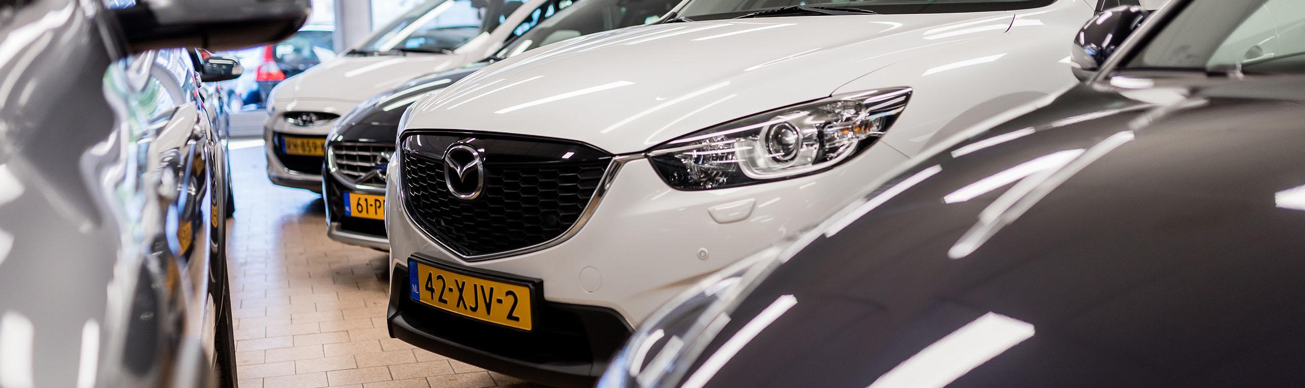 Auto kopen bij Autobedrijf van der Kwaak