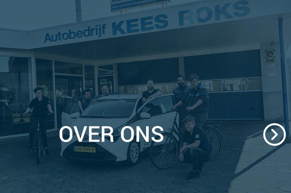 Over autobedrijf Kees Roks