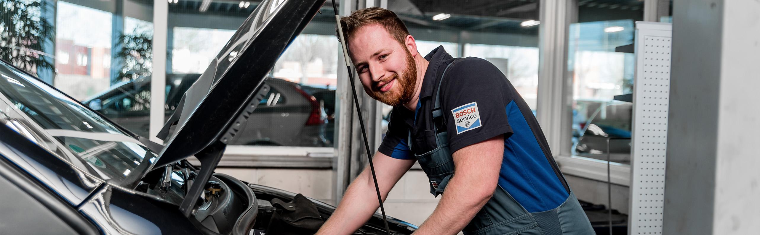 Onderhoud autobedrijf Kees Roks Roosendaal