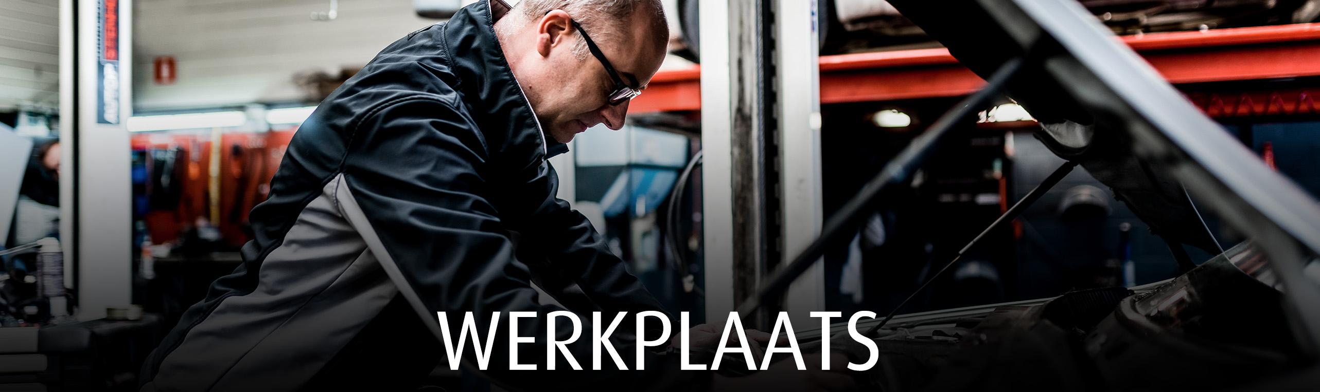 Werkplaats Jan Dodemont garage Eijsden