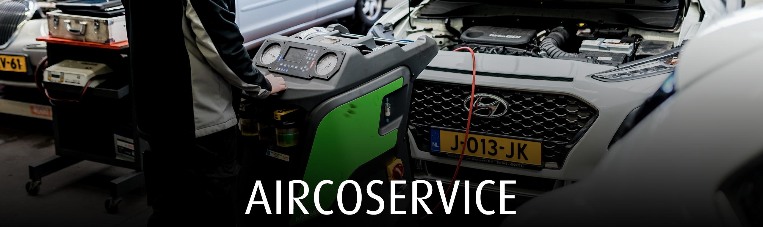 Aircoservice autobedrijf Jan Dodemont garage Eijsden