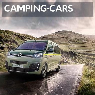 Citroën Camping-Cars