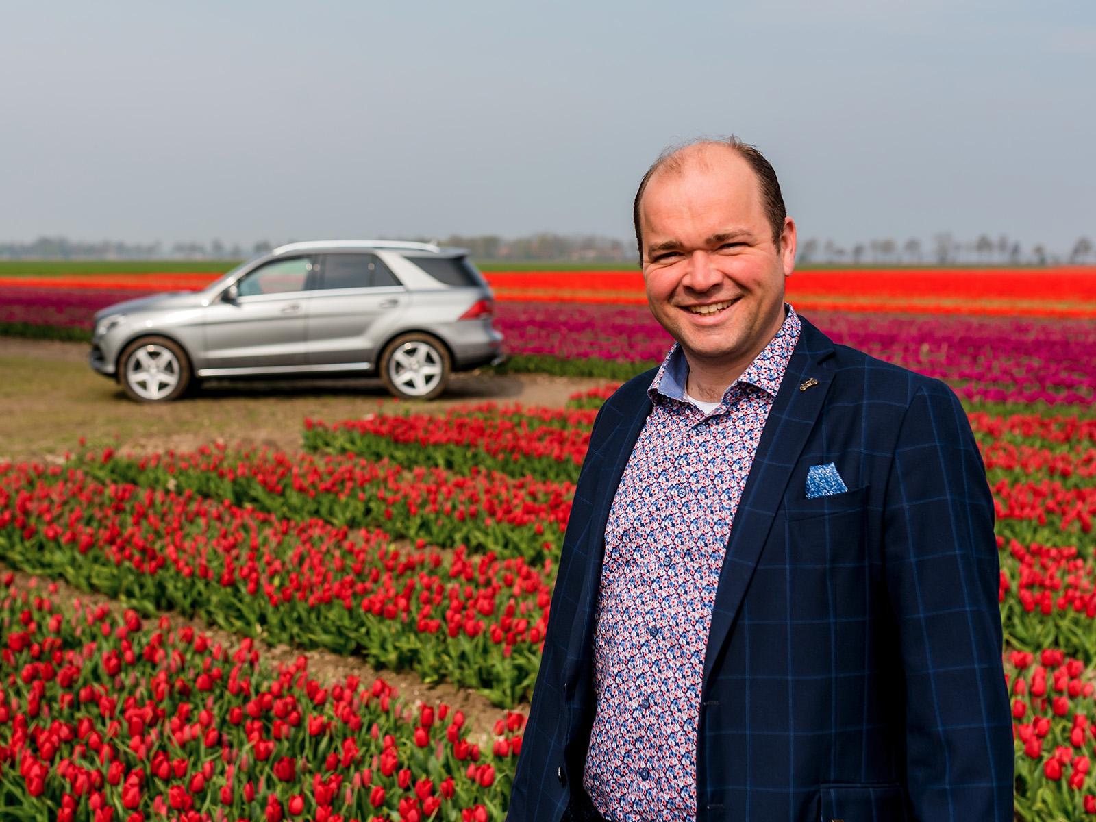 Financieren Autocentrum Flevoland