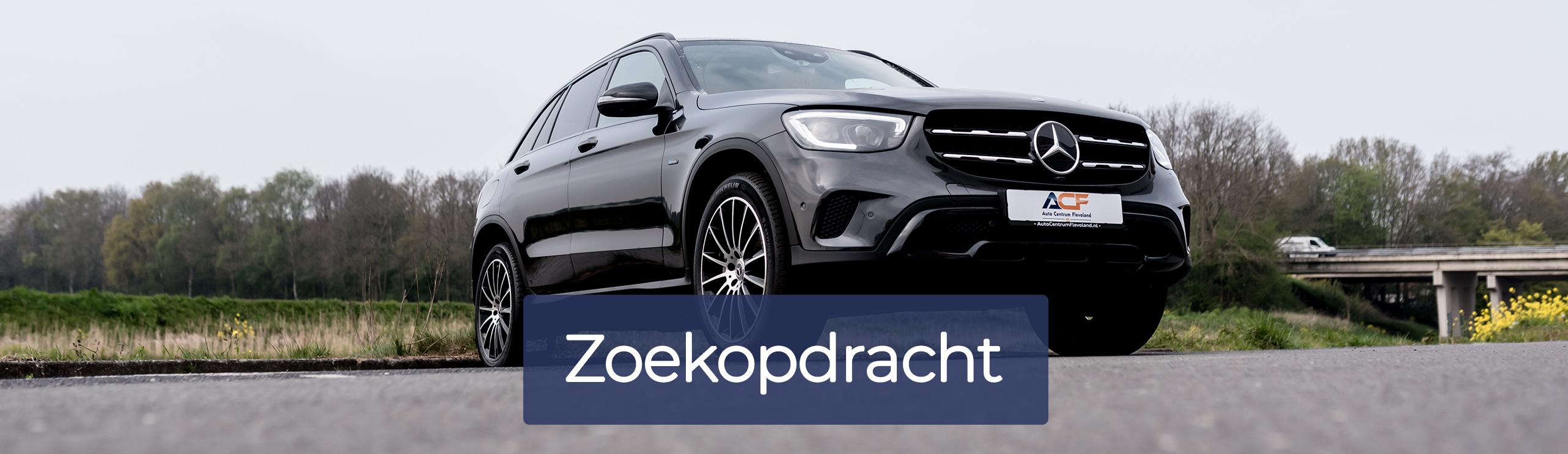 Zoekopdracht Autocentrum Flevoland in Emmeloord