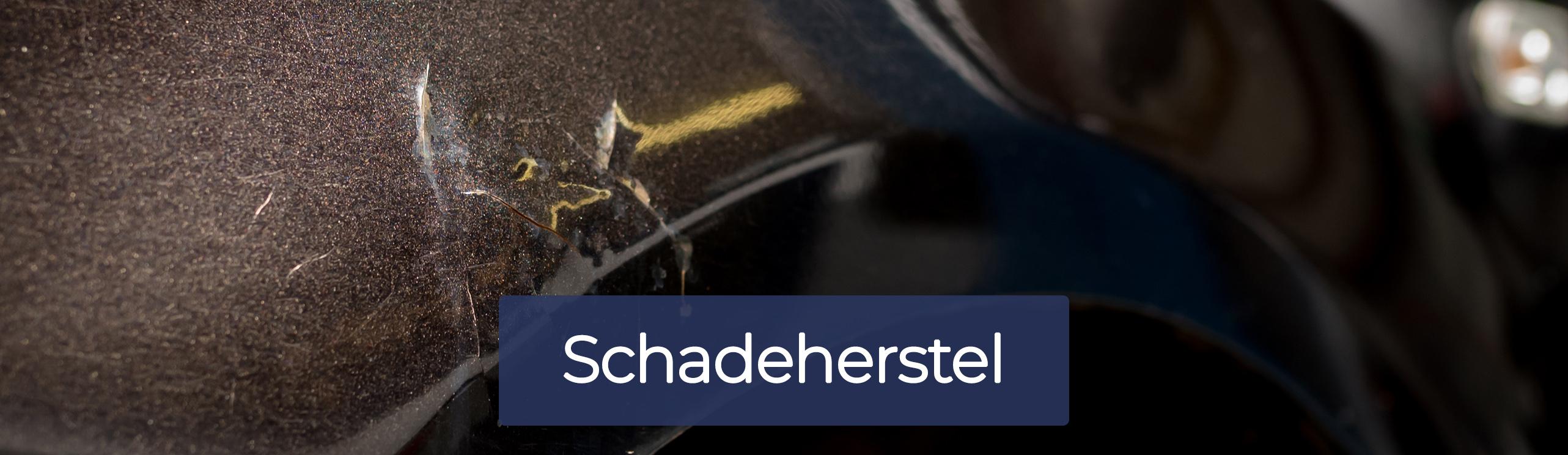 Schadeherstel Autocentrum Flevoland in Emmeloord