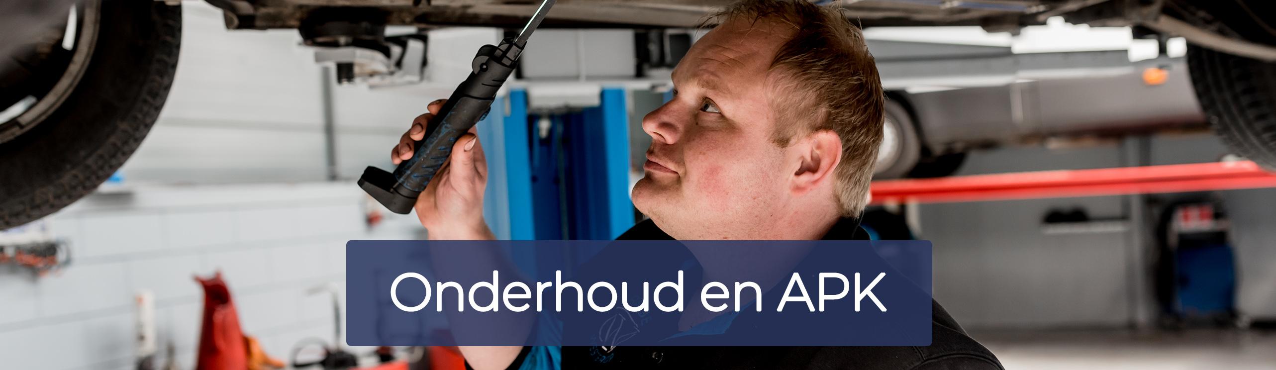 Onderhoud & APK Autocentrum Flevoland in Emmeloord