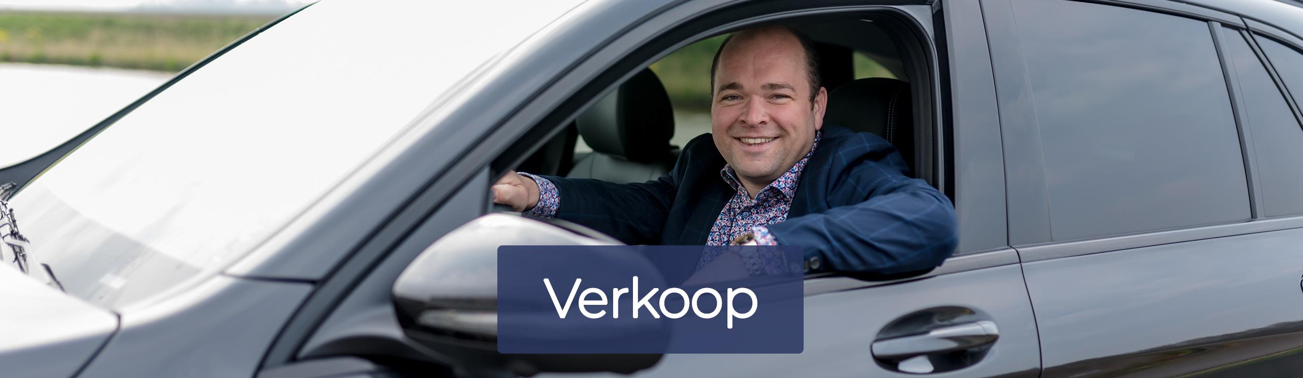 Verkoop Autocentrum Flevoland in Emmeloord