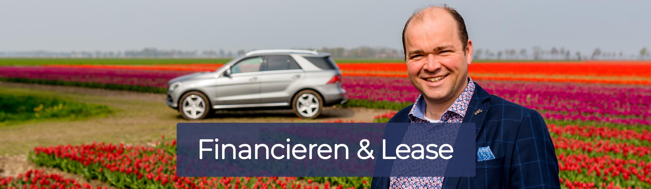 Financieren en leasen Autocentrum Flevoland in Emmeloord