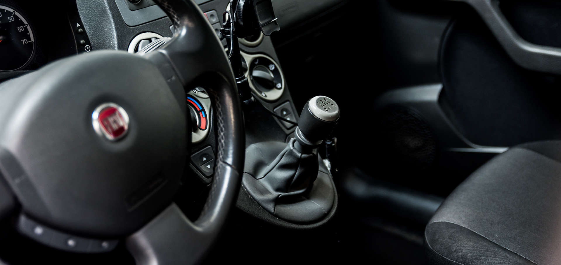 Fiat Alfa Romeo