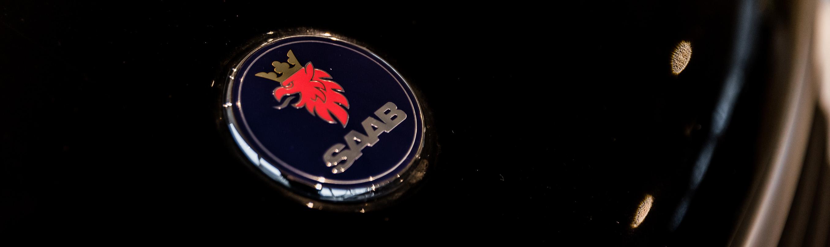 Onderdelen Saab