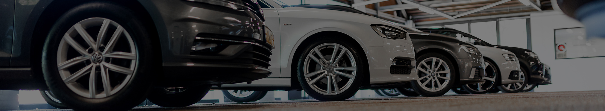 auto verkoop autobedrijf Mulder