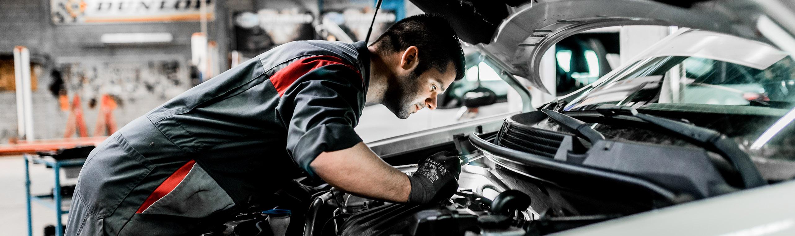 ZIP tuning autobedrijf Geurts in Echt