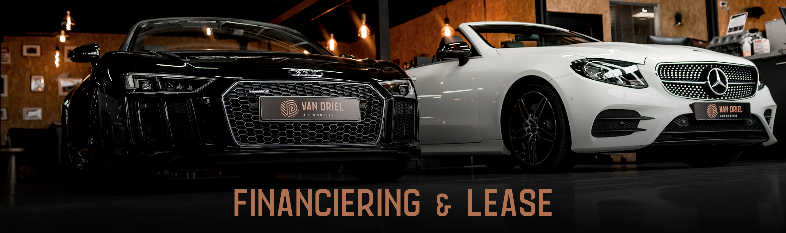 Financiering en lease