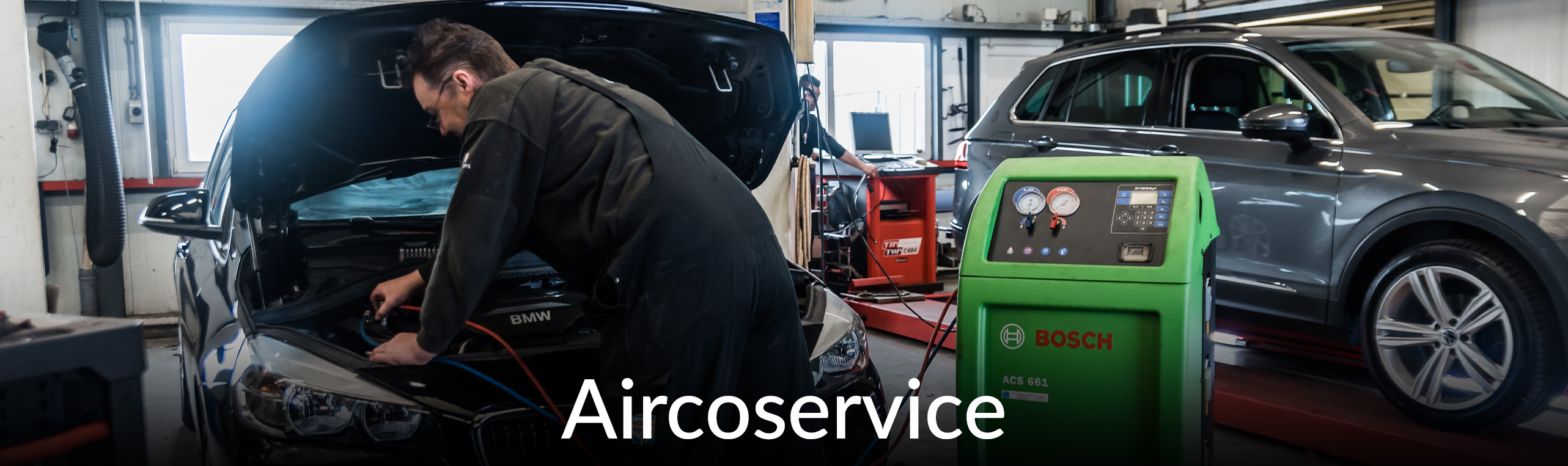 Aircoservice
