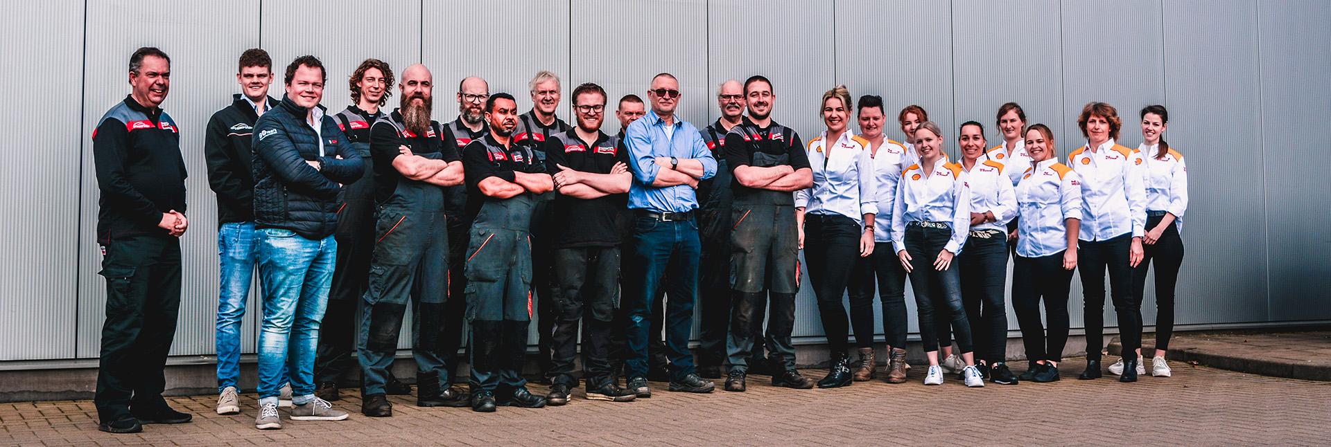 Team Autobedrijf Okken