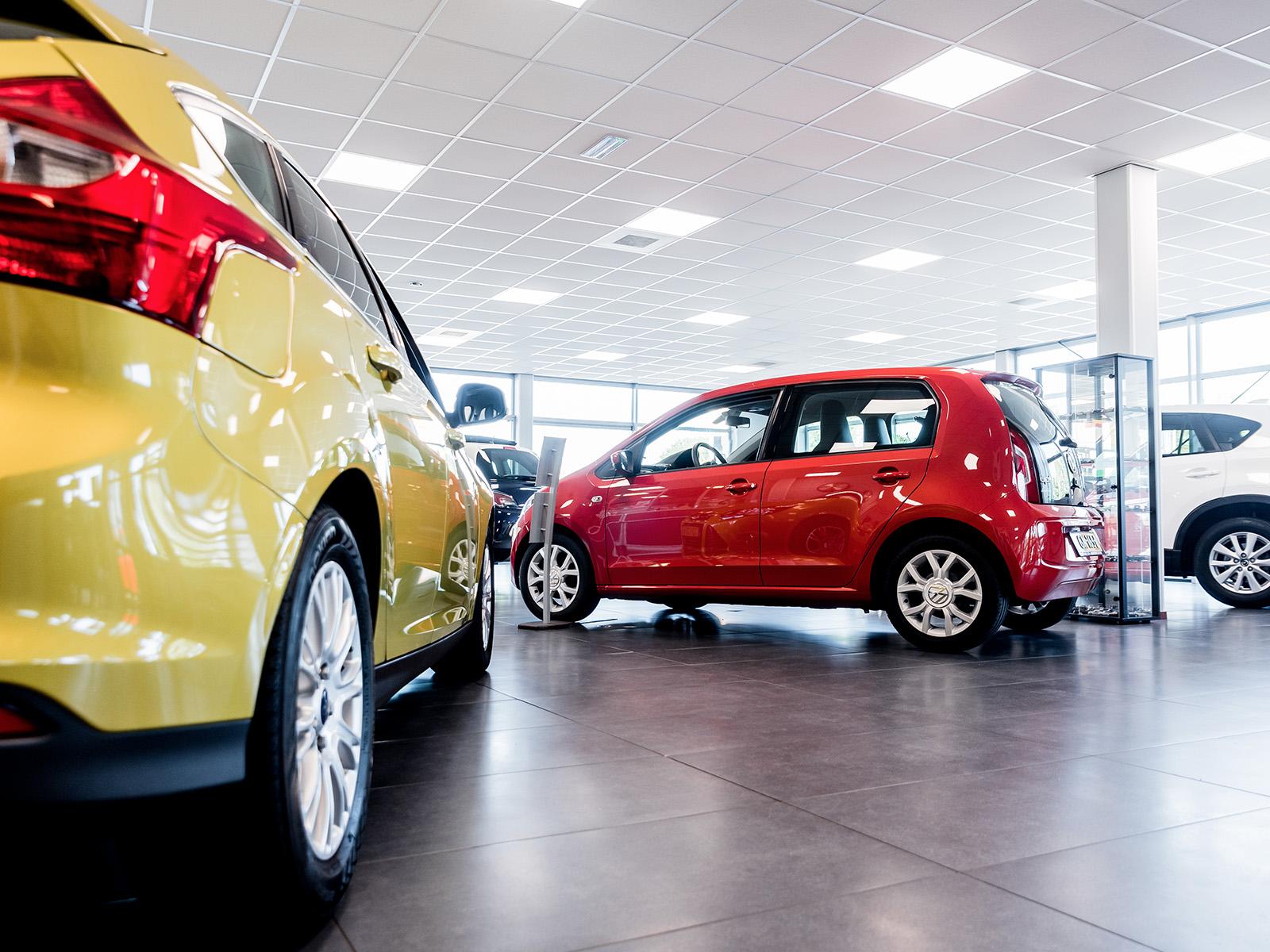 auto kopen autobedrijf Okken