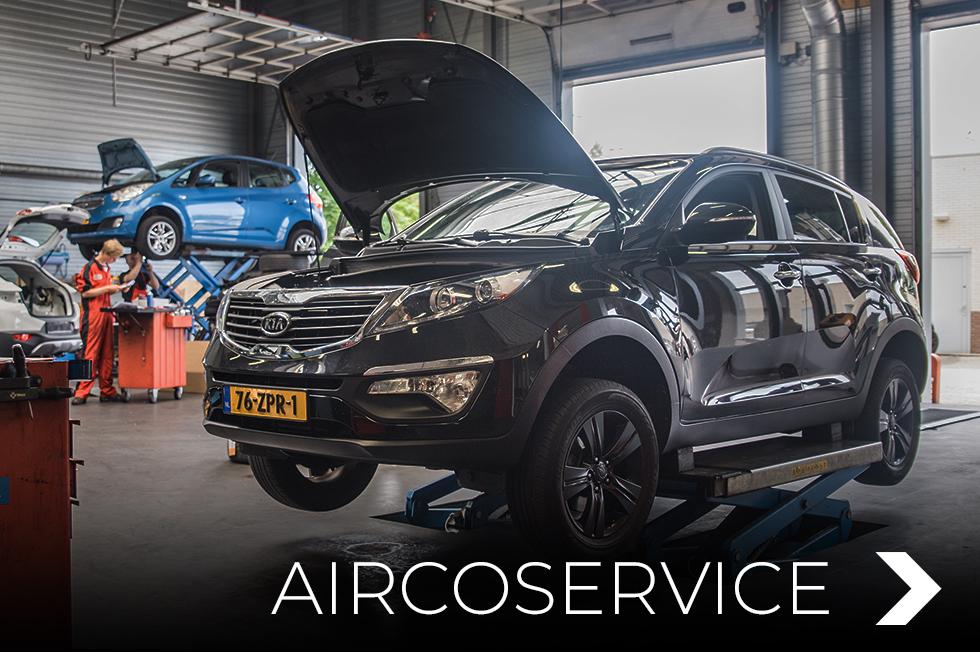 Aircoservice Kia Kleverlaan