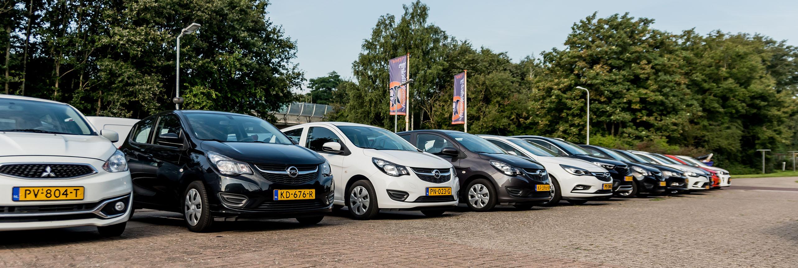 verkoop auto autobedrijf Veld Steenwijk Kallenkote