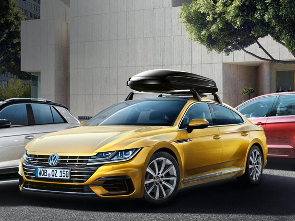 Volkswagen webshop