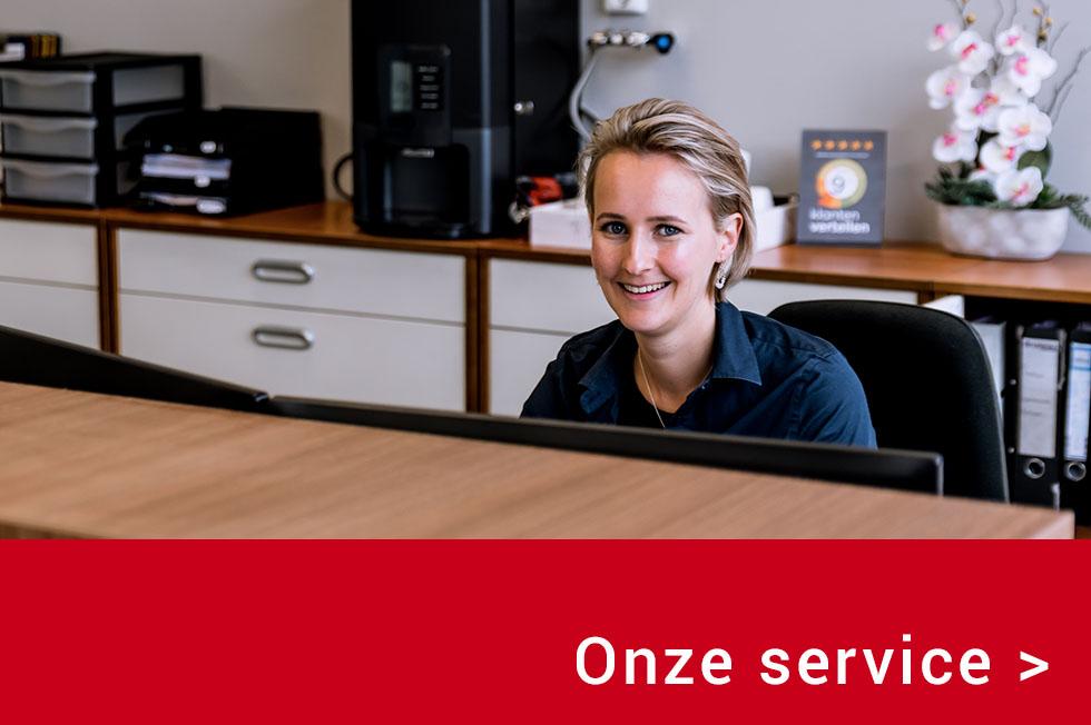 onze service