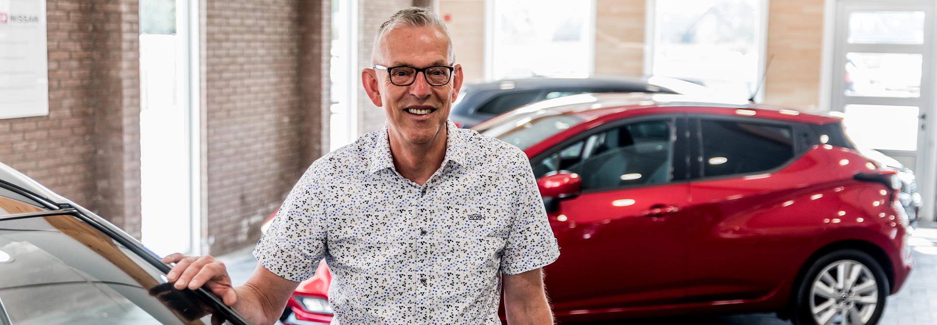 verkoop autoberijf Den Hartogh
