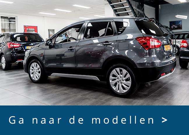 Suzuki Modellen