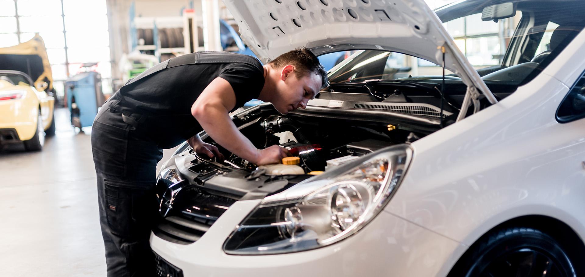 Onderhoud en apk autobedrijf jaap de vries