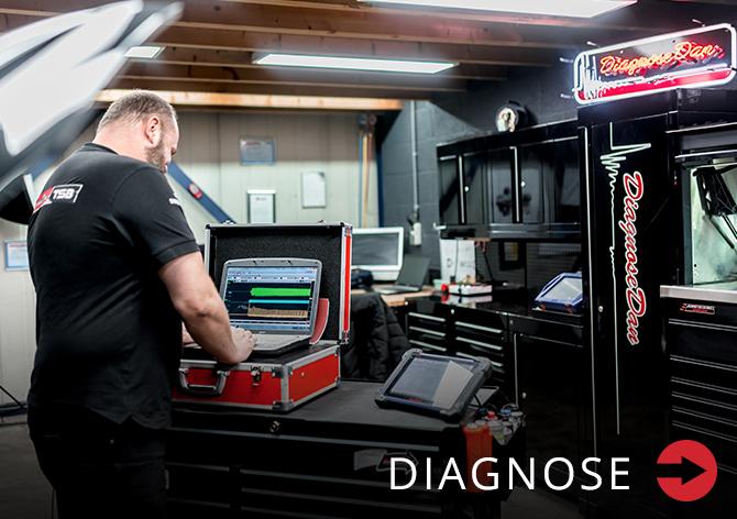 Diagnose Dan