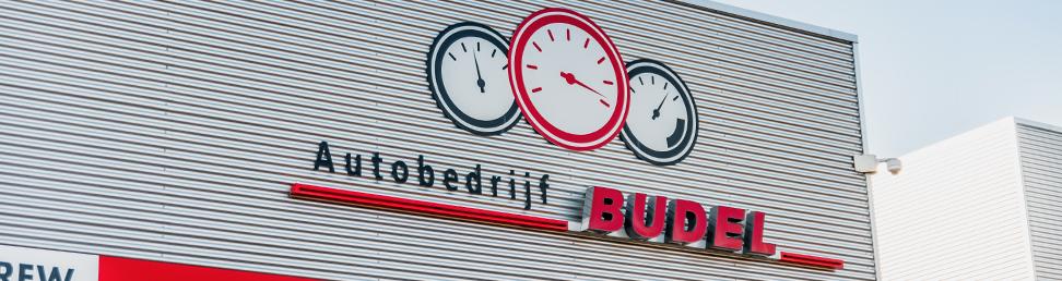Autobedrijf Budel