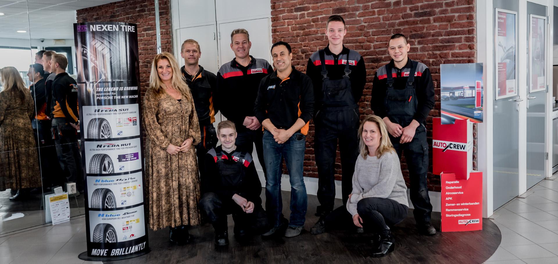 Het Team autobedrijf Budel