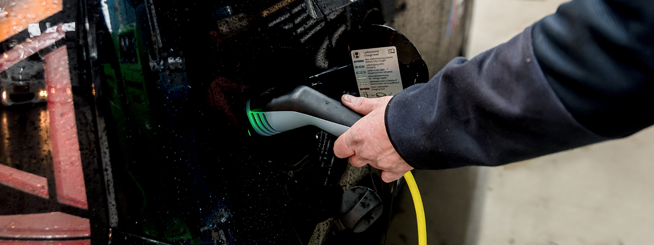 Elektrisch en hybride onderhoud bij Autovakmeester Ottink