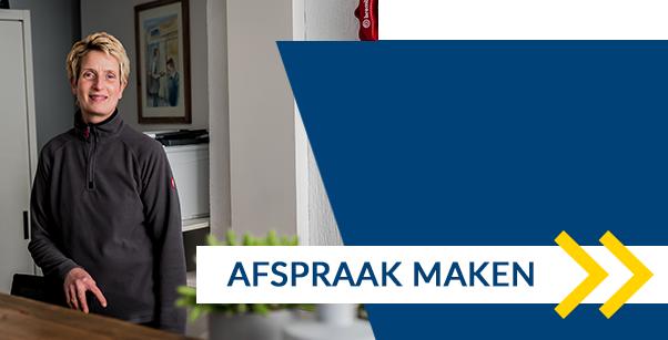 Afspraak maken bij Autobedrijf Checkstar Dirk Boer