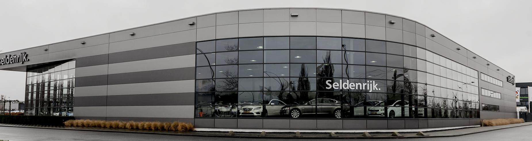 Seldenrijk Harderwijk