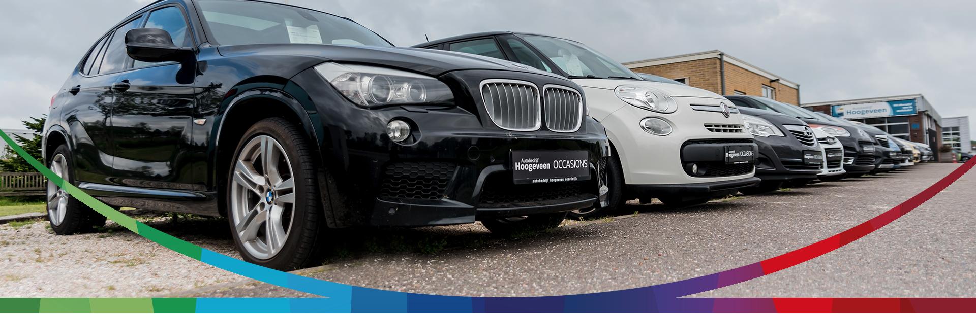 Lease & Financiering autobedrijf Hoogeveen
