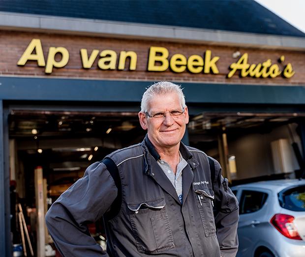 Ap van Beek