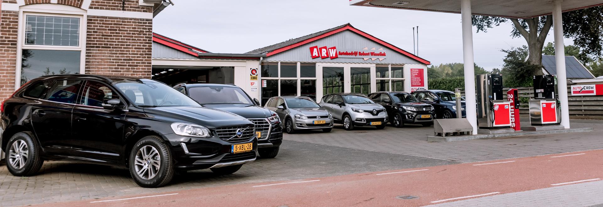 Auto Verzekering Autobedrijf Robert Wisselink in Baak
