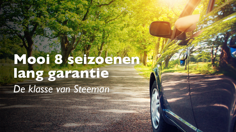 De klasse van Steeman Automotive