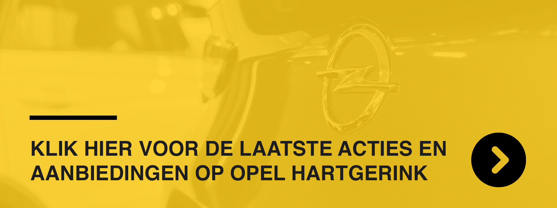 Opel Hartgerink
