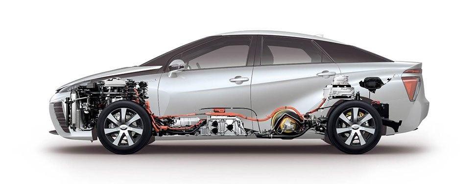 Toyota จับมือ Suzuki ลุยตลาดรถไฟฟ้า