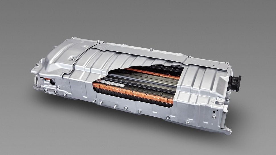 Fisker Solid State Battery