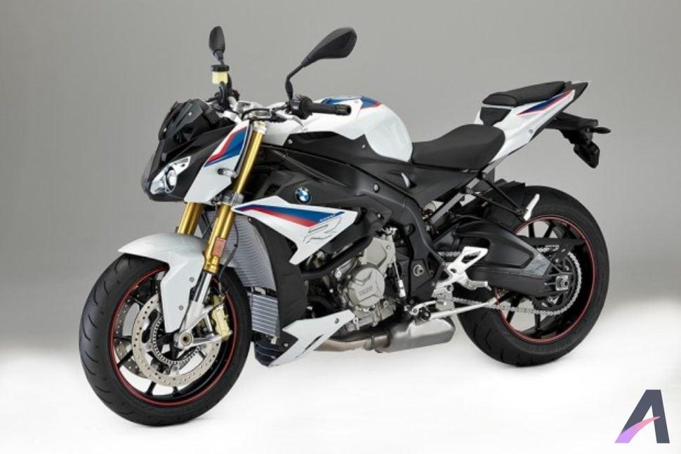 2018 BMW S1000R